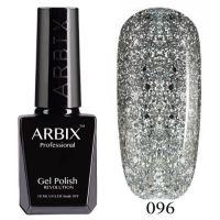 Arbix 096 Сияние Звёзд Гель-Лак , 10 мл