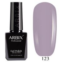 Arbix 123 Будапешт Гель-Лак , 10 мл