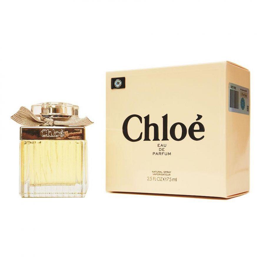 Chloe «Chloe» 75 мл (EURO)