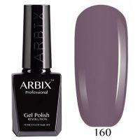 Arbix 160 Ароматное Какао Гель-Лак , 10 мл
