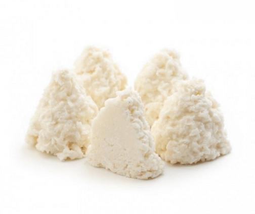 Кокос в белом шоколаде, кг