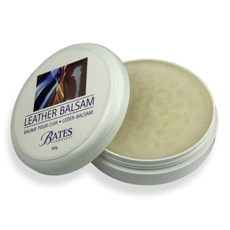 Бальзам для кожаных изделий Bates Leather Balsam, 90 гр.
