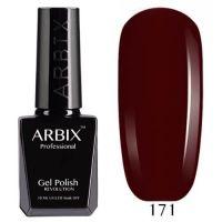 Arbix 171 Джордано Гель-Лак , 10 мл