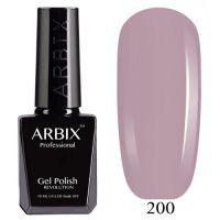 Arbix 200 Миндальное Печенье Гель-Лак , 10 мл