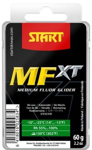 MF XT зелен -10...-25