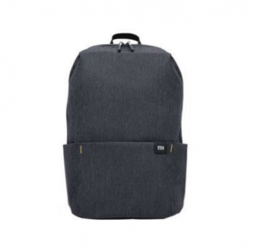 Рюкзак Mi Colorful Small Backpack black