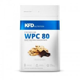 Premium WPC 80 от KFD (700 гр)