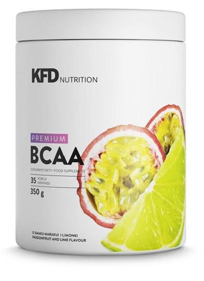 Premium BCAA от KFD (400 гр)