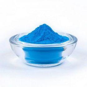 Краска Холи Синяя, 100 г