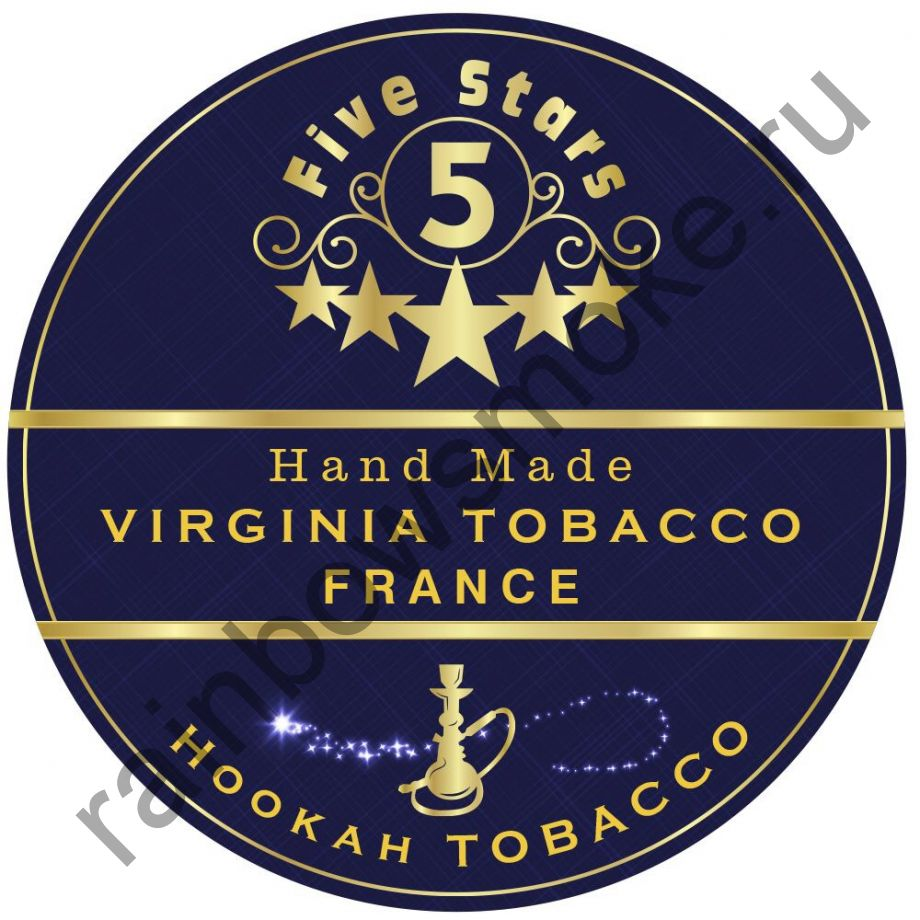 5 Stars 50 гр - Grapes (Виноград)