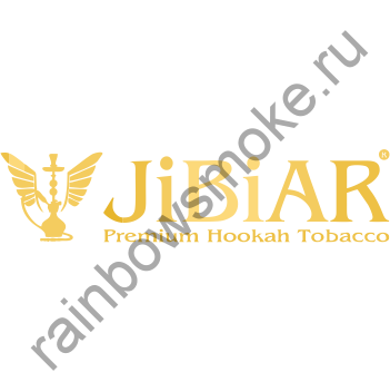 Jibiar 50 гр - Paradise Island (Райский Остров)