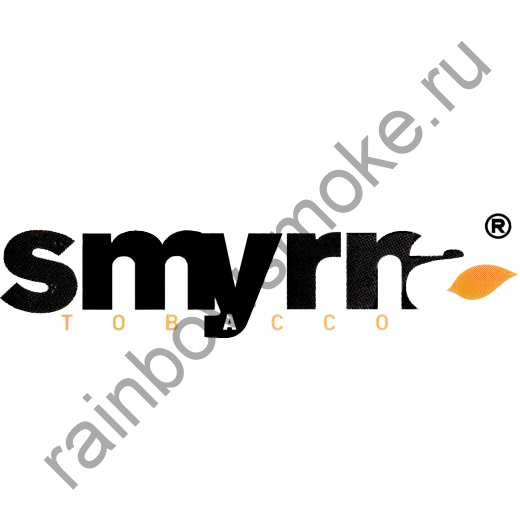 Smyrna 1 кг - Rose Ice (Роза и лёд)