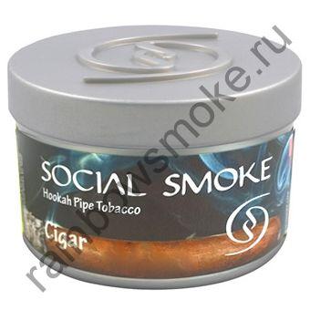 Social Smoke 1 кг - Cigar (Сигара)