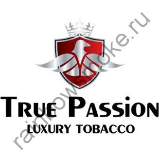 True Passion 200 гр - Red Ice (Красные Фрукты)
