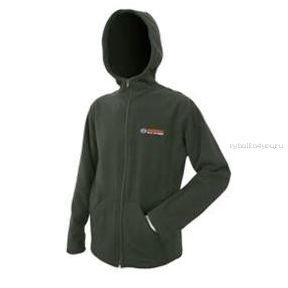 Куртка флисовая Kosadaka JF01 с капюшоном