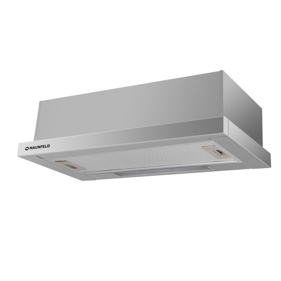 Кухонная вытяжка MAUNFELD VS Light 50 нержавеющая сталь