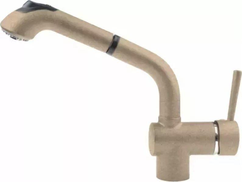 Смеситель для кухни Italmix Industriale ID 0820 LIGHT SAND