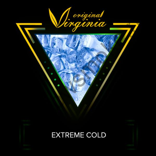 Original Virginia T Line 100 гр - Extreme Cold (Экстремальный Холод)