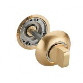 Завертка К Ручке Adden Bau Absolut  Wc 003 Gold, Золото