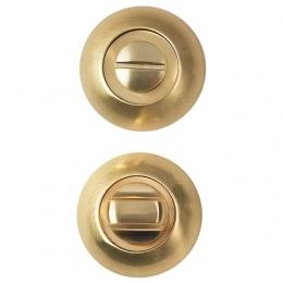 Завертка К Ручке Bussare Wc-10 S.Gold, Золото Матовое