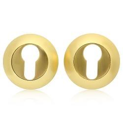 Накладка К Ручке Bussare B0-10 S.Gold, Золото Матовое