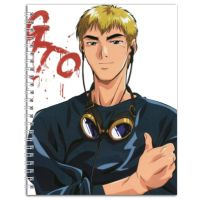 Тетрадь Great Teacher Onizuka
