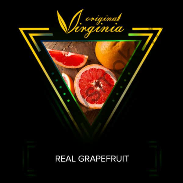 Original Virginia T Line 50 гр - Real Grapefruit (Настоящий Грейпфрут)