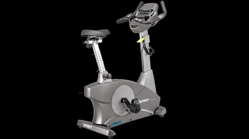 Реабилитационный велотренажер MU100