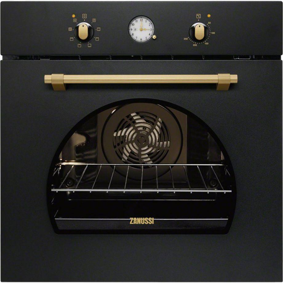 Встраиваемая электрическая духовка Zanussi OPZB 2300 R