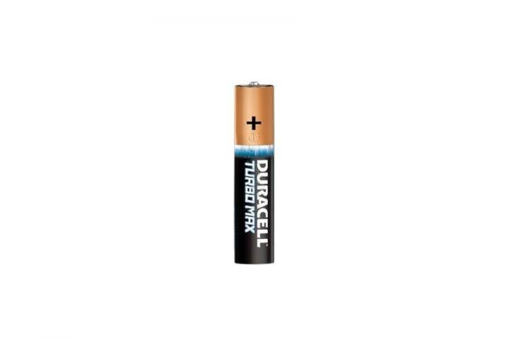 Батарейки DURACELL АА Turbo MAX за 1шт фн