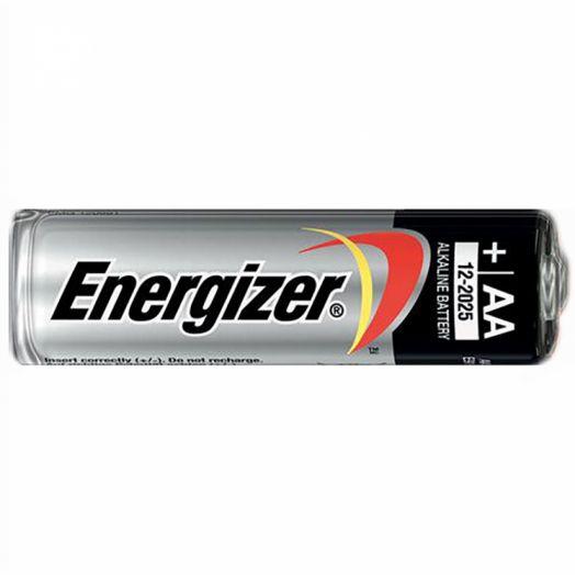 Батарейка Еnergizer Max Е91 АА 1шт LR06 BL2 а17916