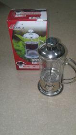 Чайник френч-пресс стекл. 350мл