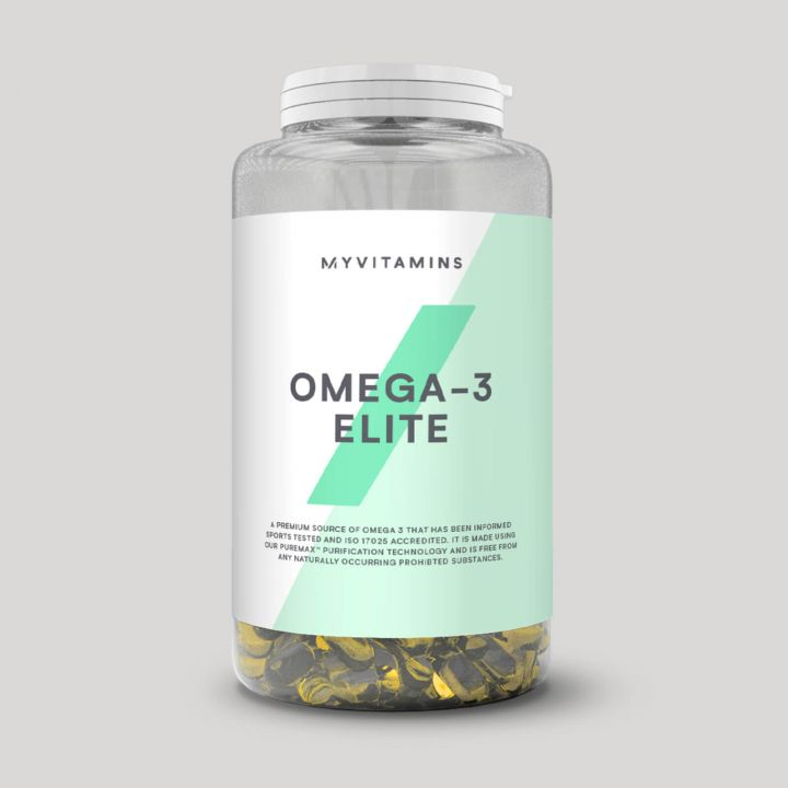 MyProtein - Omega 3