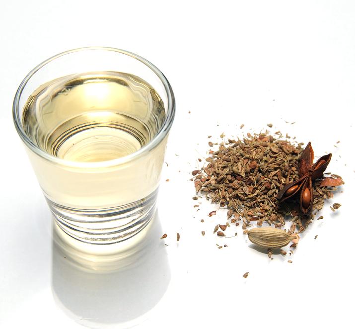 Настойка Анисовая, набор трав и специй, на 3 литра