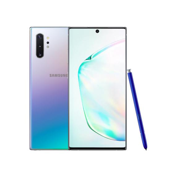 Samsung Galaxy Note10+ 256 ГБ (аура)