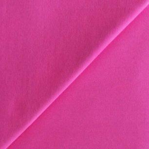 Ткань Хлопок Однотонный малиновый 50x40