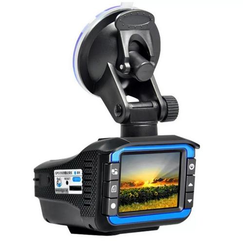 Видеорегистратор-Антирадар Radar Video Recording Machine