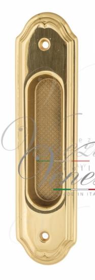 Ручка для раздвижной двери Venezia U111 полированная латунь (1шт.)