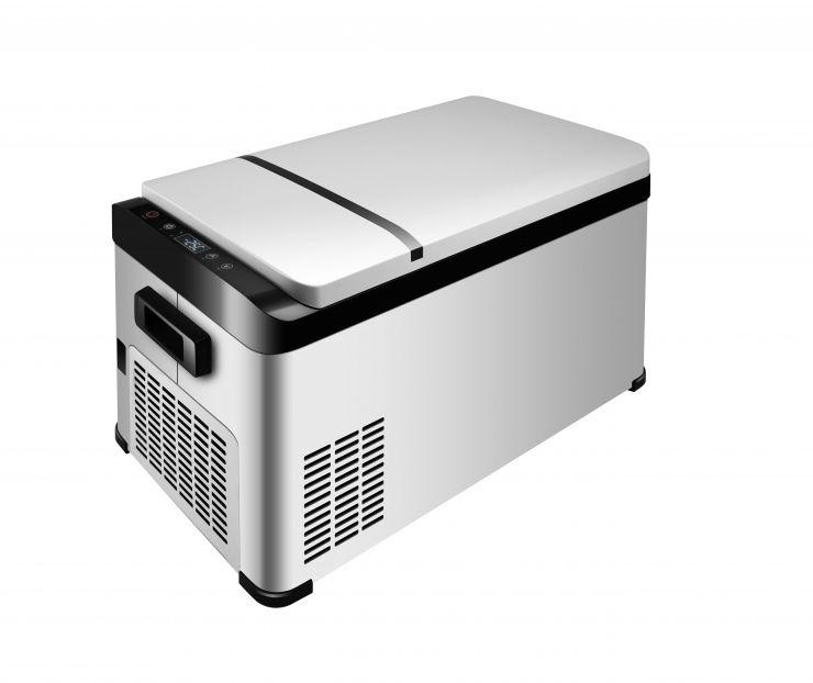Автохолодильник компрессорный 26 л 1STCOOL K-26