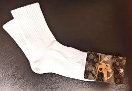 Носки махровый след детские спортивного назначения с 5181