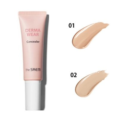 Консилер The Saem Derma Wear Concealer 10гр