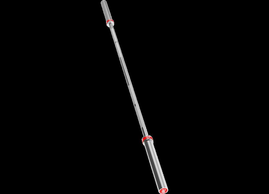 Гриф олимпийский UFC 2.2m Ø50