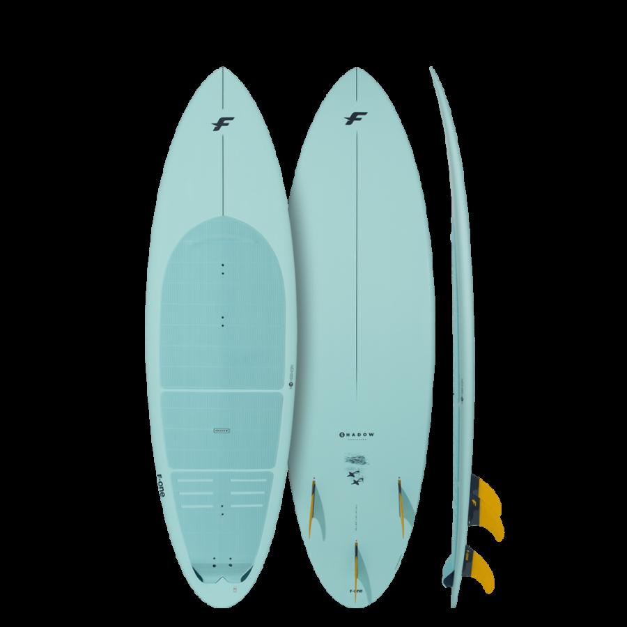 Серфборд F-One SHADOW 2021