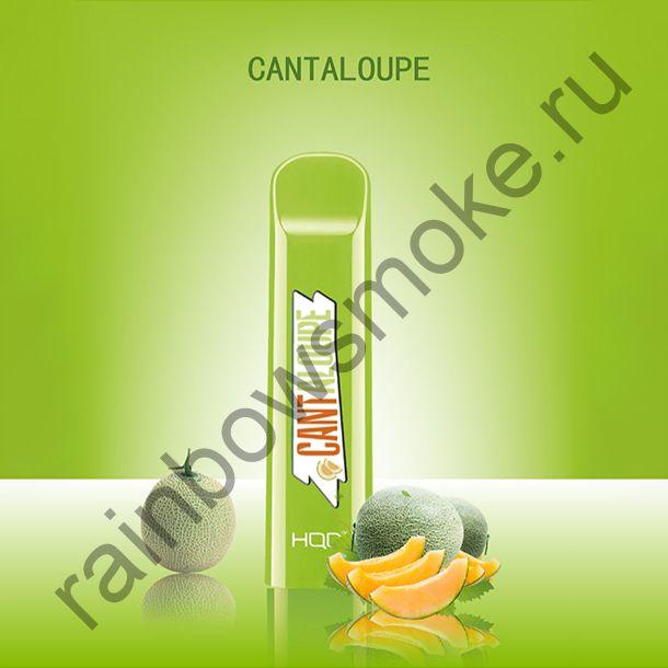 Электронная сигарета HQD Cuvie Cantaloupe 3шт (Дыня)