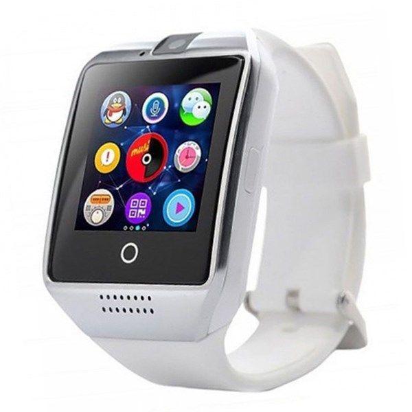 Умные часы Smart Watch Q18S, Цвет Белый