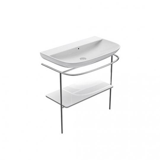 Globo Stockholm мебель под раковину LAST081CR 80 х 50 см