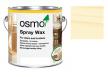 Воск для распыления для лестниц, мебели, столешниц, рабочих поверхностей Osmo Spritz-Wachs бесцветный полуматовый коэффициент противоскольжения (R9) 3009