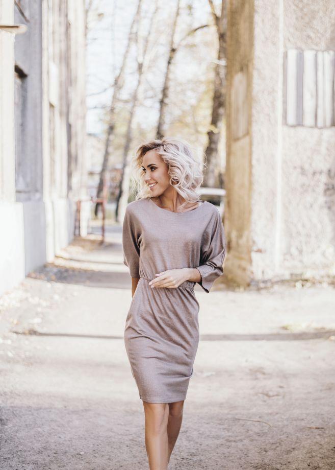 0807. Платье