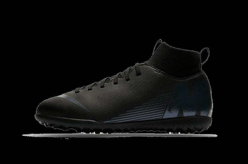 Nike Superfly 6 Club TF GS (AH7345-001)