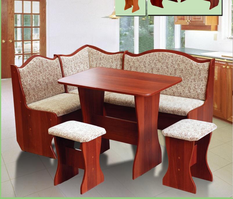 Набор мебели Аленка 2 Виталь